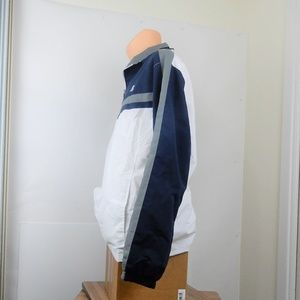 Russell Athletic Jackets & Coats - Russell Athletic Windbreaker Mesh Lined Jacket NEW